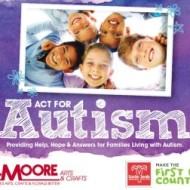 Support Easter Seals' Act for Autism Campaign at Local A.C. Moore Stores