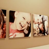 Canvas People: St. Patty's Day Special 11×14 Canvas for $29, Shipped!