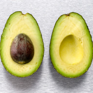 Why Avocados Are Good For You + Kale and Avocado Salad Recipe