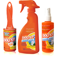 FREE Bounce Coupon Booklet with $12 Worth of Coupons!
