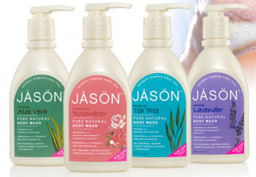 Jason products coupons