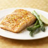 5-Ingredient Recipe: Salmon and Asparagus
