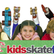 Summer Activity Idea for Kids: Kids Skate Free
