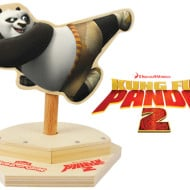 Lowe's Build & Grow : Free Kung Fu Panda 2 Wooden Projects