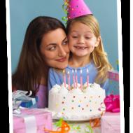 Birthday Club for Kids: Kmart & Toys R US