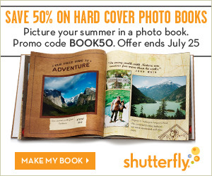 shutterfly custom 8x8 hardcover photo books starting at only 14 99