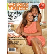 FREE Working Mother Magazine Subscription for One Year