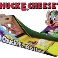 Lowe's Build & Grow Clinic: FREE Chuck E. Roller on Sept 8th and Fire Truck on Sept. 22nd