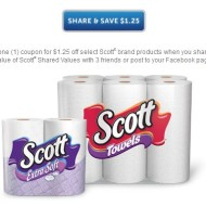 Target: Hefty Food Storage Slider Bags 1 Quart- 22 Count, Only $0.64 After Coupon Stack + Other High Value Household Coupons