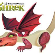 Lowe's Build and Grow FREE Kids Clinics: Shrek Dragon Ride and Shrek Onion Carriage