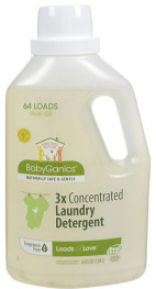 image relating to Babyganics Coupon Printable referred to as Laundry Coupon codes and printable discount coupons for household cleansing goods
