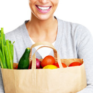 How to Avoid Holiday Weight Gain: 10 Grocery Shopping Tips from Slim Women