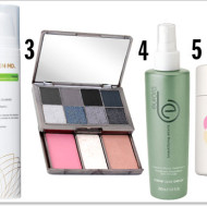 Allure: FREE Stuff to Score from 10/02-10/05