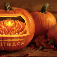 Outback Steakhouse: FREE Kids Meal on Halloween (with Adult Entree Purchase)