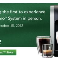 Starbucks: FREE Caffè Latte On October 15th