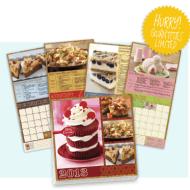 FREE Betty Crocker 2013 Calendar (For Current Betty Crocker Members)