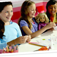 FREE and Discount Activities for Kids in February: American Girl, Home Depot, Michael's, Pottery Barn and More!