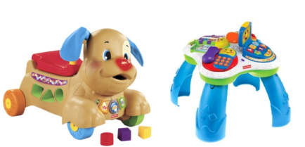 HOT* Toy Deals: Cheap Fisher Price Toys at Target and LEGO