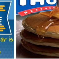 IHOP National Pancake Day: FREE Short Stack of Pancakes Today (No Purchase Necessary!)