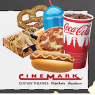 Deals for the Movies This Week: $2 Off Fountain Drink at Regal Cinemas + $2 Off Drink w/ Purchase at Cinemark