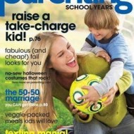 FREE 2 Year Subscription to Parenting School Years Magazine – Available Again!