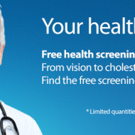 Sam's Club: Free Allergy & Health Screenings Valued Up to $200- Starting Next Saturday, March 9th
