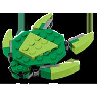 LEGO Stores:  FREE LEGO Sea Turtle Mini Model Build on March 5th
