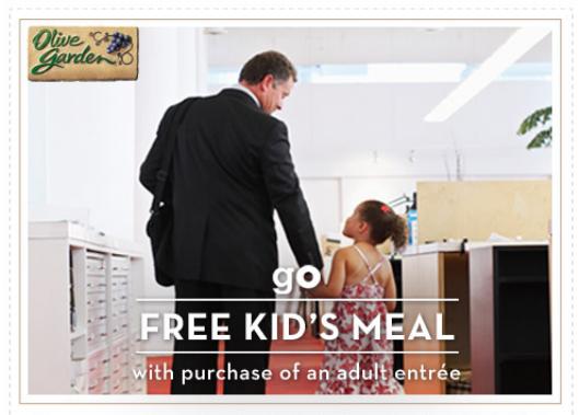 Dining Deals On 4 25 Olive Garden Fazoli 39 S Bruegger 39 S Bagels And Carvel Ice Cream Hip Mama 39 S
