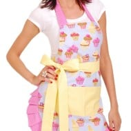 *HOT* LAST DAY To Grab This For Mother's Day Gifts: Cute Women's Aprons As Low As $16.77 Each Shipped