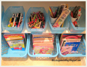 10 Creative Ways To Organize Your Home Hip Mama S Place