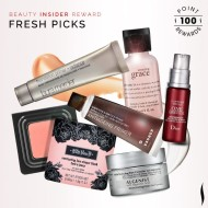 SEPHORA Beauty Insider: Redeem Deluxe Samples of Dior, Korres, Laura Mercier and More For Only 100 Points!