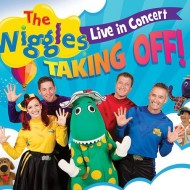 """The Wiggles! """"Taking Off!"""" Tour Coming to Washington, D.C. On October 6th – Tickets Go On Sale Tomorrow, May 17th"""