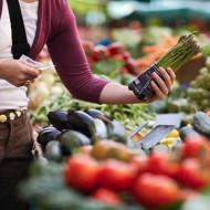 Summer Recipe: Farmers' Market Pasta Salad