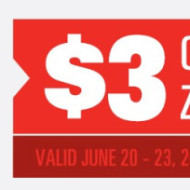 Save at the Movies: $3 Off a Zap Pack at Regal Cinemas + $1 Off Candy with Purchase at Cinemark