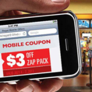 Save at The Movies: $3 Off Zap Pack at Regal Cinemas + $2 Off Popcorn with Drink Purchase at Cinemark