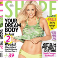 FREE Subscription to Shape Magazine- Available Again!