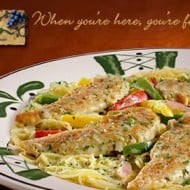 More Dining Deals: Olive Garden, Pei Wei and Wendy's