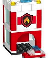 Pottery Barn: FREE Mini Firehouse Build Event For Kids On October 6th – Reserve Your Spot Now!