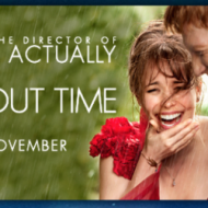 """Request Your FREE Movie Passes for the Advanced Screening of the New Movie """"About Time"""" (In Select Cities Only)"""