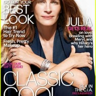 FREE One-Year Subscription to Marie Claire Magazine