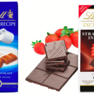 *HOT* FREE Lindt Chocolate Bars at Walgreens and Rite Aid Starting on 11/3- Print Your Coupons Now!