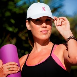 ... myself as I received a pair of this innovative ponytail baseball hat  for my review. I love it and use it all the time now when I go for my run  outdoors! 05db6f9770a