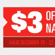 Save at the Movies: $3 OFF Nachos at Regal Cinemas + $2 OFF POPCORN with Drink Purchase at Cinemark Theater