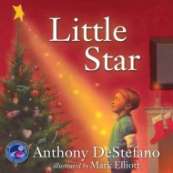 A Classic Christmas Story: Little Star by Anthony DeStefano (As Read by Pat Boone)