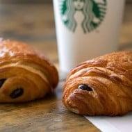 Amazon Local: Buy One Starbucks Food Item, Get One FREE Coupon (Thru 12/29)