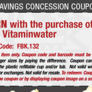 Save at the Movies: FREE Small Popcorn with Drink Purchase at Cinemark + Join Regal Crown Club for Movie Tickets and Concession Savings!
