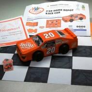 Home Depot FREE Kids Workshop: Build A Race Car on February 1st – Reminder!
