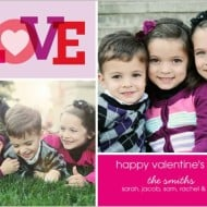 Shutterfly: 10 FREE Personalized Cards  – Just Pay Shipping!