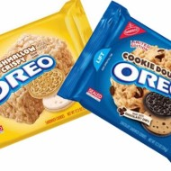 FREE Pack of OREO Cookies (Valued at $4.49) – First 20,000 Only #SENDMEOREO + Football OREO Cookie Recipes