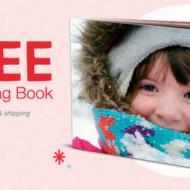 Walgreens: FREE Small Photo Brag Book + FREE Shipping Through Tomorrow, January 4th